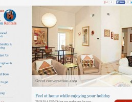 WEBSITES FOR HOLIDAY LETTINGS & PROPERTY